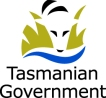 100079 Tas Gov col Logo - Support